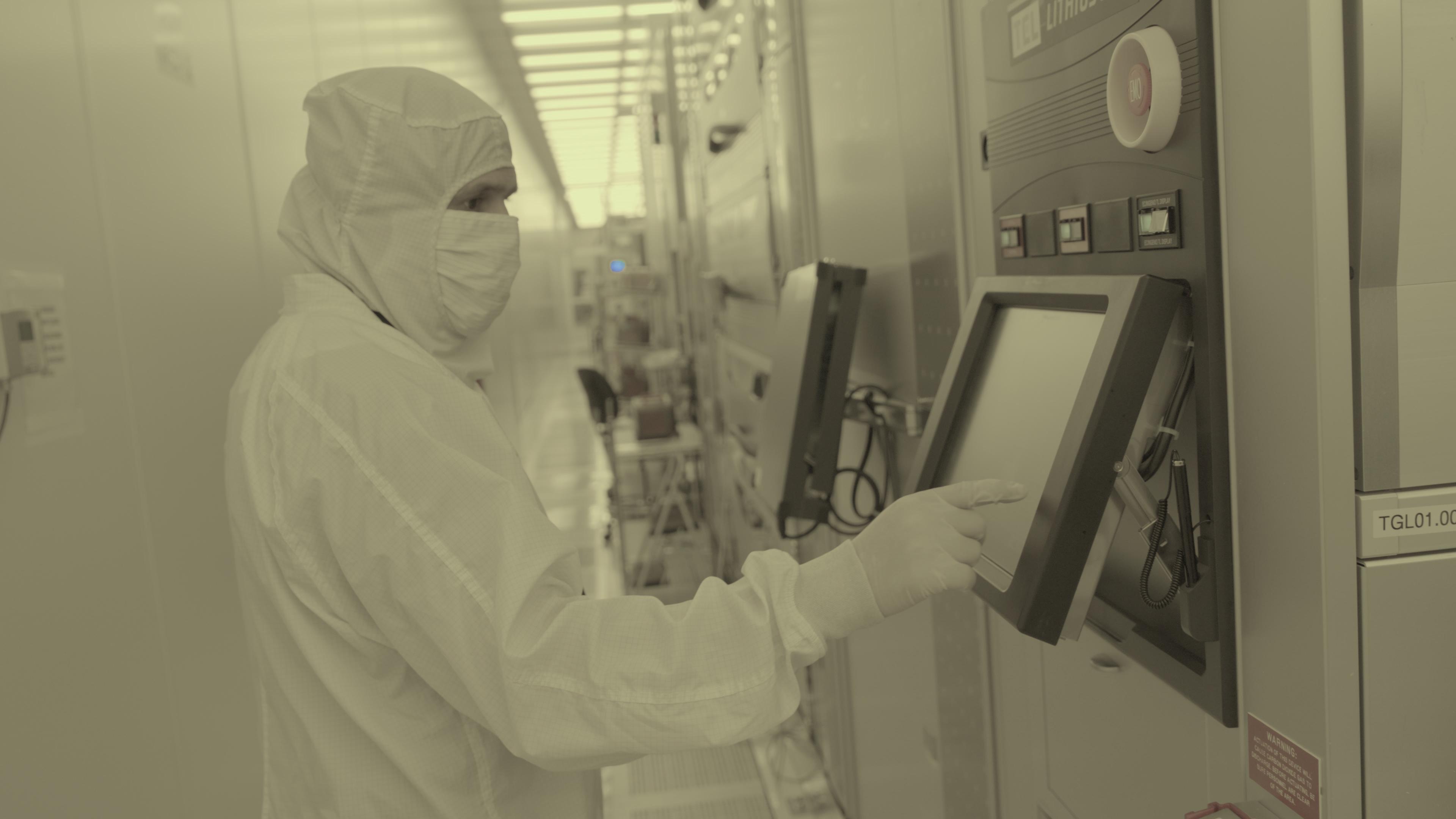 IBM avanza en innovación de chips (Foto: IBM)