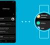 samsung-revela-como-sera-su-smartwatch-en-colaboracion-con-google