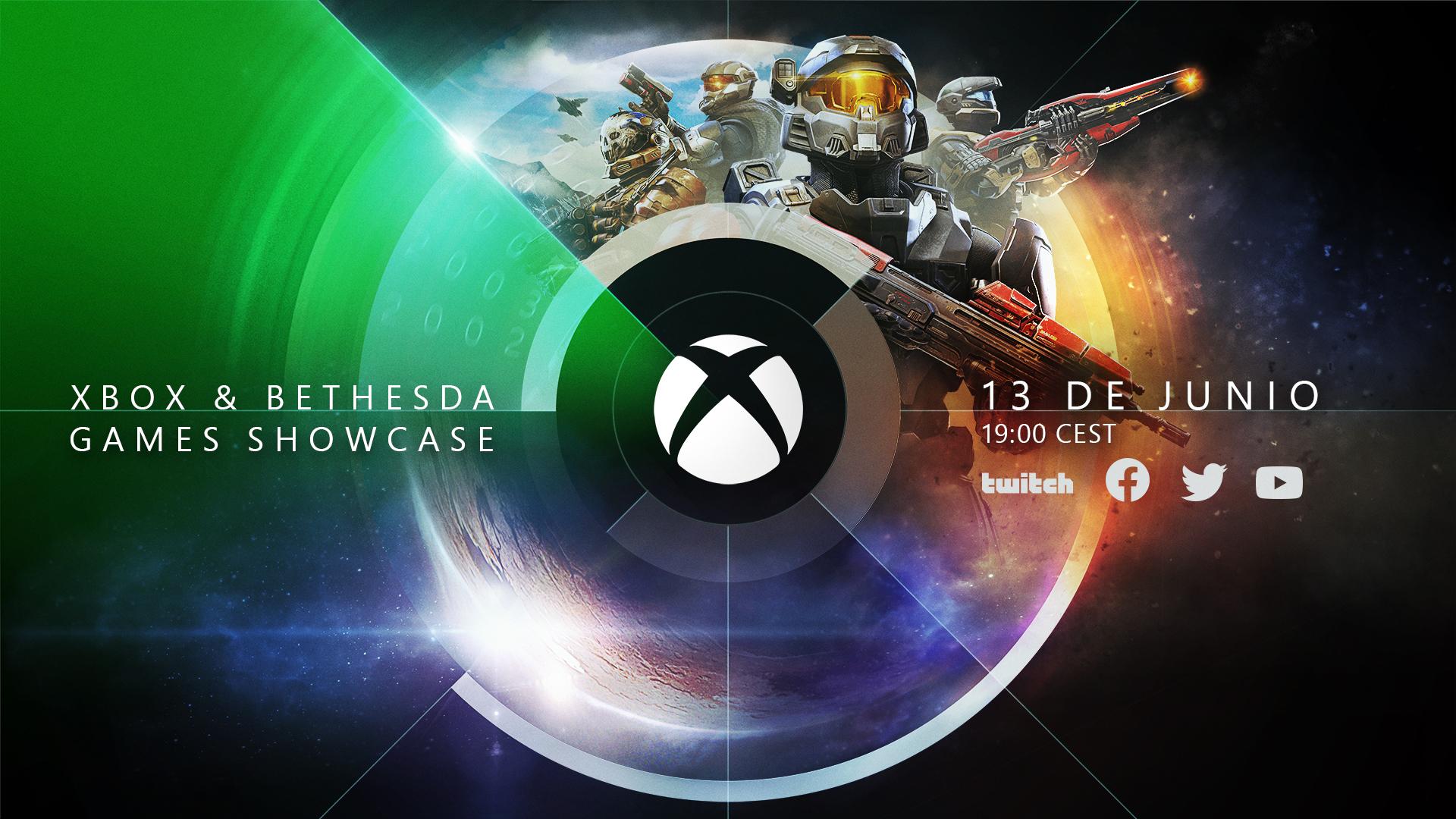 Estos son los nuevos juegos exclusivos de Bethesda para Xbox. Noticias en tiempo real