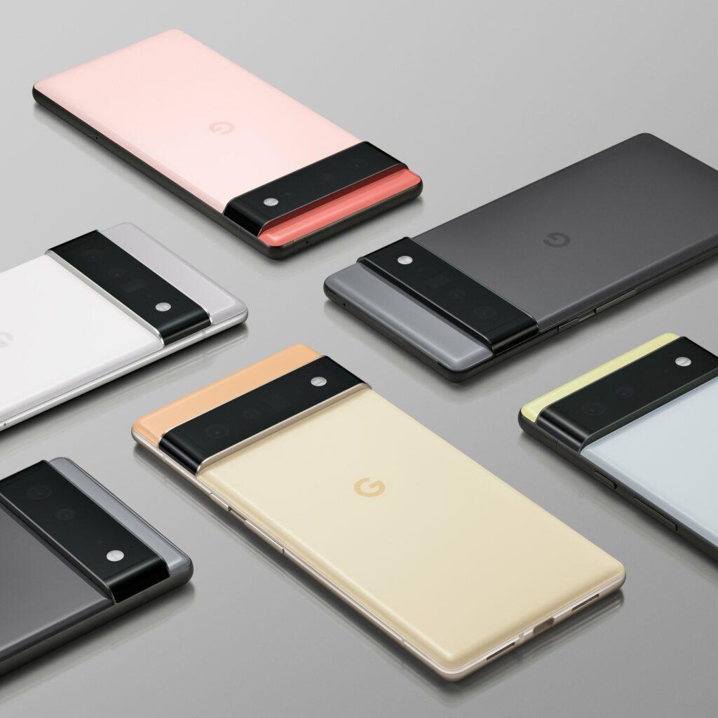 google-prepara-su-propio-apple-one-pero-con-un-telefono-de-regalo